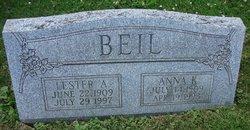 Anna K. Beil