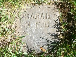 Sarah Maria <i>Ferrin</i> Call