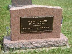 Roland J. Ron Allen, Jr