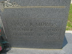 Daisy R <i>Morris</i> Addison
