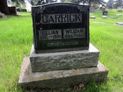 William John Carrick