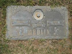 Dustin Lance Medlin