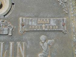 Alan Raye Medlin
