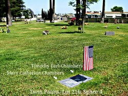 Timothy Earl Chambers
