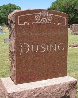 Charles Dusing