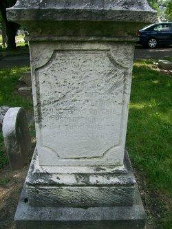 Rev Henry Baker