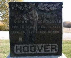 Susan Adeline <i>Blackford</i> Hoover