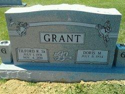 Tilford Roy Grant