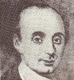 Louis-Francois Duplessis De Mornay