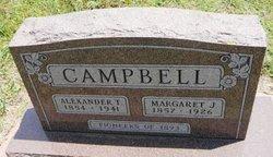 Alexander T. Campbell