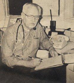 Dr Royal Arista Barker