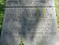 Charles Allen McLean