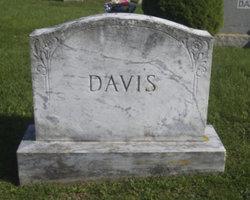 Edna F <i>Berry</i> Davis