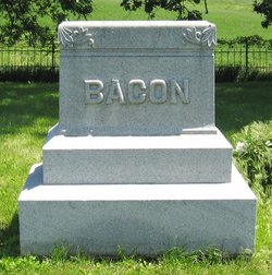 Jane <i>Anderson</i> Bacon