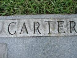 Doris L <i>Redish</i> Carter