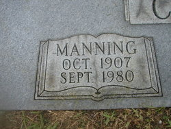 Manning Carter, Jr
