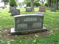 Edwin A. Haake