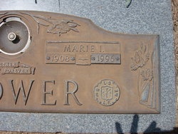 Marie Ione <i>Terry</i> Brower