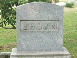 Clara Ann <i>Douthitt</i> Brown