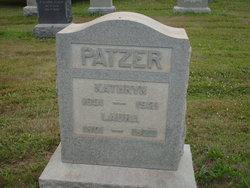 Kathryn Patzer