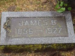 James Buchanan Keene