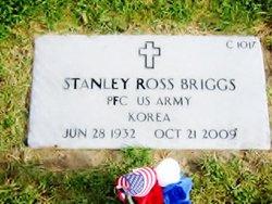 Stanley Ross Briggs
