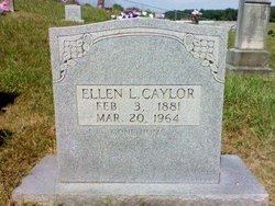 Ellen Louisa <i>Roark</i> Caylor