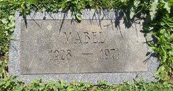 Mabel Alford