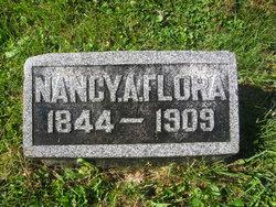 Nancy A. <i>Myers</i> Flora