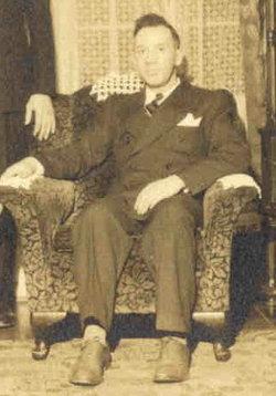 Frederick Ernest Fritz Gans