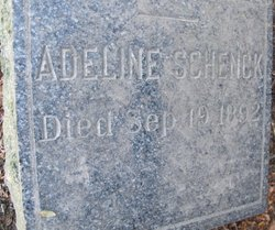 Adeline <i>Smith</i> Schenck