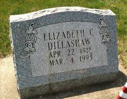 Elizabeth C Dillashaw