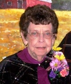 Doris J <i>Schafer</i> Power