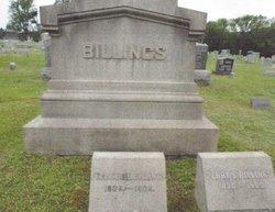 Frances Evaline <i>Lull</i> Billings