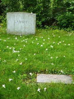 LTJG Nancy Day Lambie