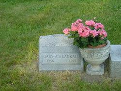 Gary A Blackall