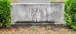 Rose <i>Graef</i> Ficklen