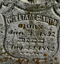 William G Akin
