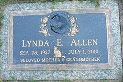 Lynda E Allen