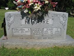 Jerry L Kilgore