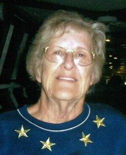 Mary Lee <i>Jones</i> Eubank
