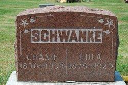 Carl Frederick Charles or Charlie Schwanke
