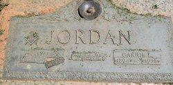 Carrie L. Jordan