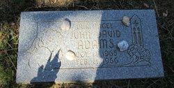 John David Adams