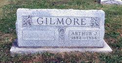 Ada <i>Hickle</i> Gilmore