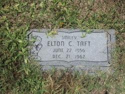 Elton C Taft