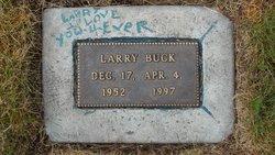 Larry Buck