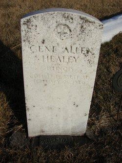 Gene Allen Healey