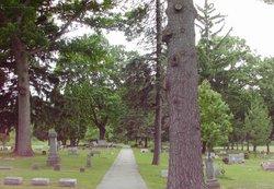 Spaulding Township Cemetery