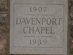 Davenport Cemetery